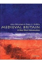Купить - Книги - Medieval Britain: A Very Short Introduction