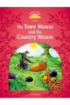 Купить - Книги - Classic Tales: Level 2: The Town Mouse and the Country Mouse