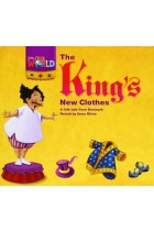 Купити - Книжки - Our World 1: The Kings Newclothes Reader