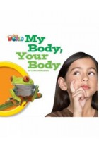 Купить - Книги - My Body Your Body Reader