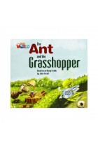 Купить - Книги - The Ant and the Grasshopper Reader