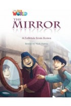 Купить - Книги - Our World 4: The Mirror Reader