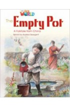 Купить - Книги - Our World 4: The Empty Pot Reader