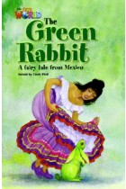Купить - Книги - The Green Rabbit Reader