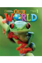 Купить - Книги - Our World 1: The Kings Newclothes Big Book