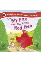Купити - Книжки - Sly Fox and the Little Red Hen