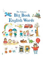 Купить - Книги - Big Book of English Words