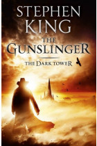Купить - Книги - The Dark Tower I. The Gunslinger