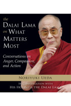 Купить - Книги - The Dalai Lama on What Matters Most