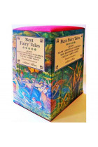 Купить - Книги - Best Fairy Tales Boxed Set