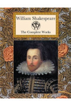 Купить - Книги - William Shakespeare. The Complete Works