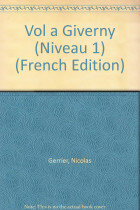 Купити - Книжки - Vol a Giverny (Niveau 1) (French Edition)