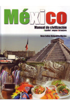 Купити - Книжки - Mexico manual de civilizacion