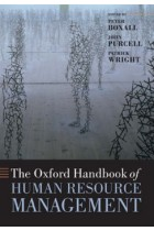 Купити - Книжки - Oxford Handbook of Human Resour Management