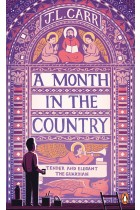 Купити - Книжки - A Month in the Country