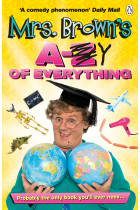Купить - Книги - Mrs. Brown's A to Y of Everything