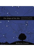 Купить - Книги - The Edge of the Sky : All You Need to Know About the All-There-Is