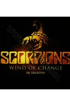 Купить - Музыка - Scorpions: Wind of Change. The Collection