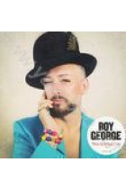 Купить - Рок - Boy George: This is what I do