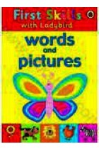 Купить - Книги - First Skills: Words and Pictures