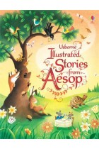 Illustrated Stories from Aesop