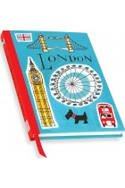 Купити - Книжки - Classic Journal: London Town
