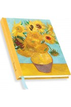 Купити - Книжки - Classic Journal: Vincent Sunflowers