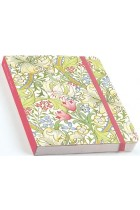 Купити - Книжки - V&A William Morris Morning Garden Pocket Planner