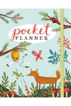 Купити - Книжки - Forest Friends Pocket Planner