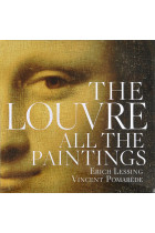 Купить - Книги - The Louvre: All the Paintings (+ DVD-ROM)
