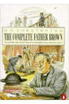The Penguin Complete Father Brown
