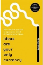 Купити - Книжки - Ideas Are Your Only Currency