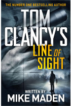 Купить - Книги - Tom Clancy's Line of Sight