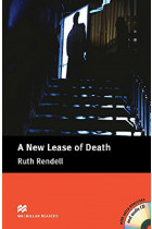 A New Lease of Death + CD