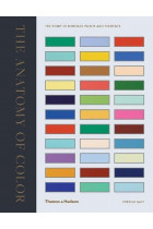 Купить - Книги - The Anatomy of Colour. The Story of Heritage Paints and Pigments
