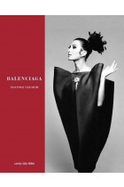 Купити - Книжки - Balenciaga. Shaping Fashion