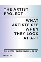 Купить - Книги - The Artist Project. What Artists See When They Look At Art