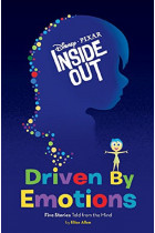 Купить - Книги - Inside Out Driven by Emotions
