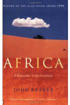 Купити - Книжки - Africa. A Biography of the Continent