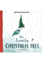 Купить - Книги - The Lonely Christmas Tree