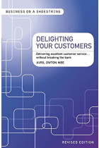 Купити - Книжки - Delighting Your Customers