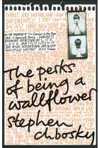 Купить - Книги - The Perks of Being a Wallflower