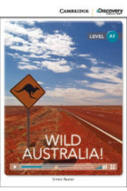 Купить - Книги - Wild Australia! Beginning Book with Online Access
