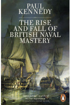 Купити - Книжки - The Rise And Fall of British Naval Mastery