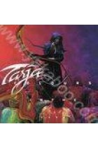 Купити - Рок - Tarja: Colours in the Dark