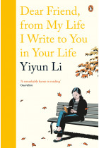 Купити - Книжки - Dear Friend, From My Life I Write to You in Your Life