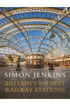 Купити - Книжки - Britain's 100 Best Railway Stations