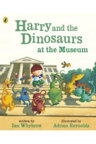 Купити - Книжки - Harry and the Dinosaurs at the Museum