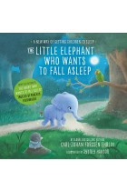 Купити - Книжки - The Little Elephant Who Wants to Fall Asleep (CD-ROM)