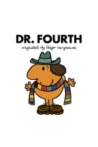 Купити - Книжки - Doctor Who: Dr. Fourth (Roger Hargreaves)